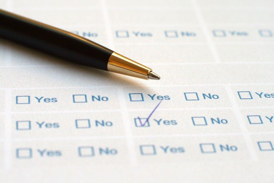 LinkedIn Profile Checklist for Salespeople