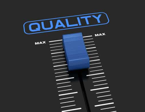 Lead quality