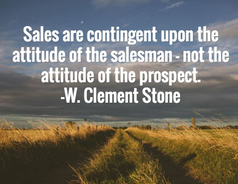 61 of the Best Sales Quotes To Keep You Motivated |