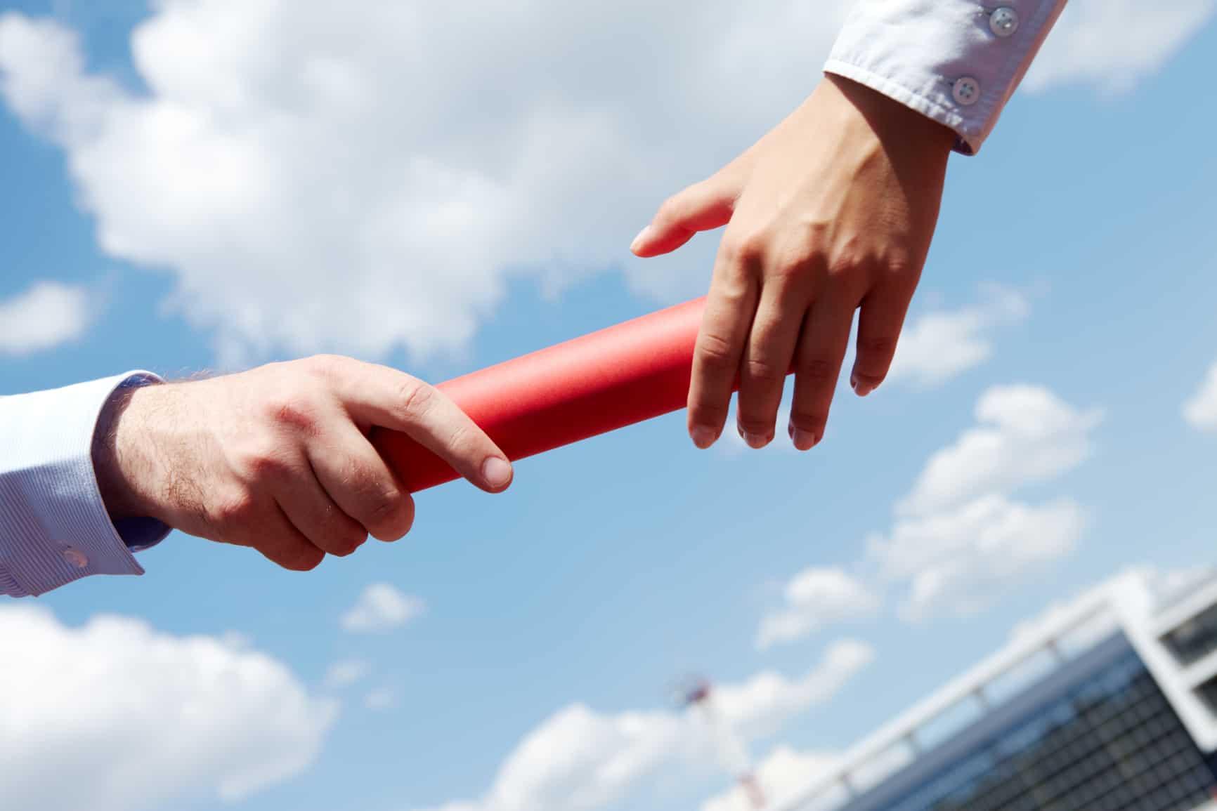 Improve Your Sales-to-Service Handoff Process
