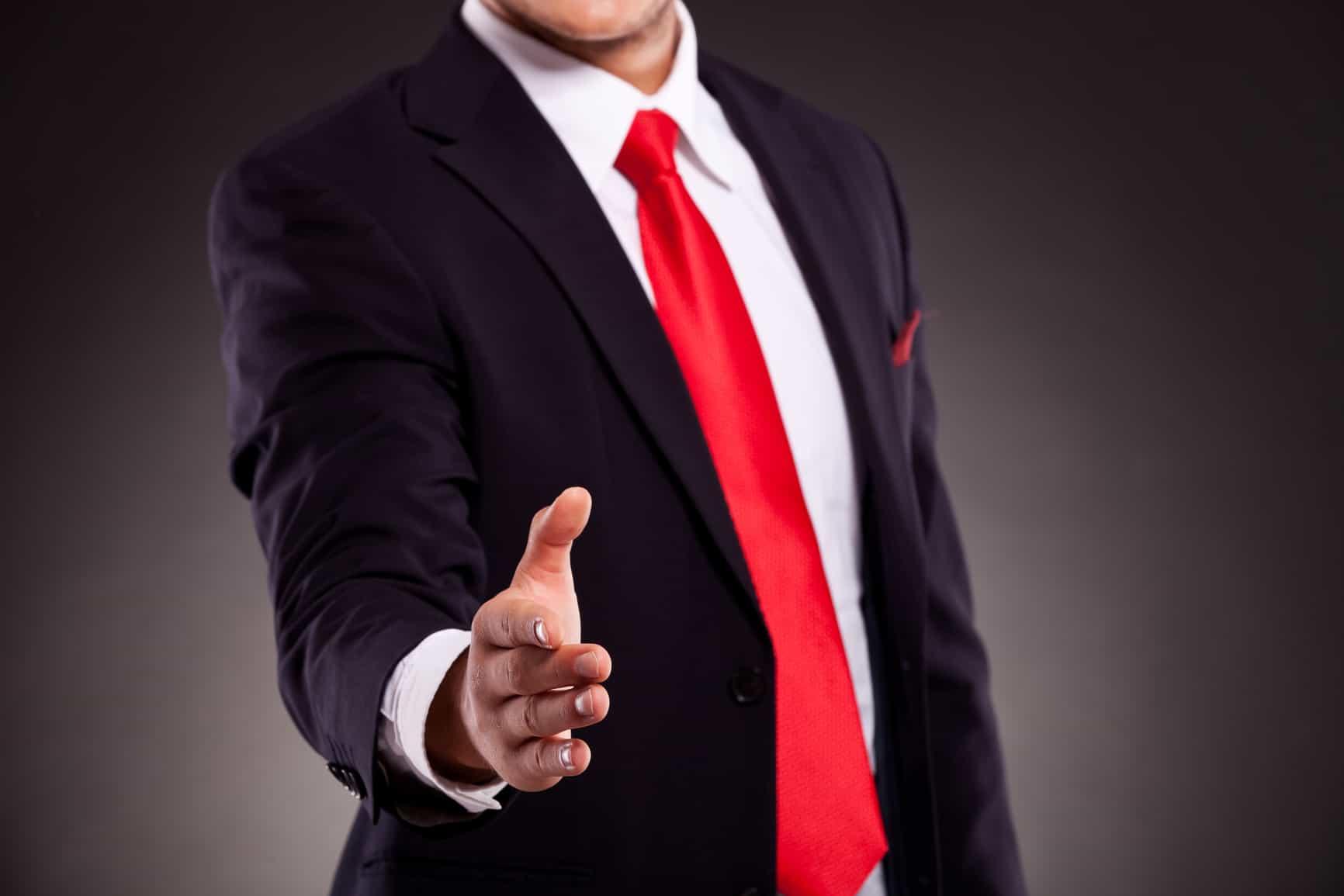 hiring new salesperson