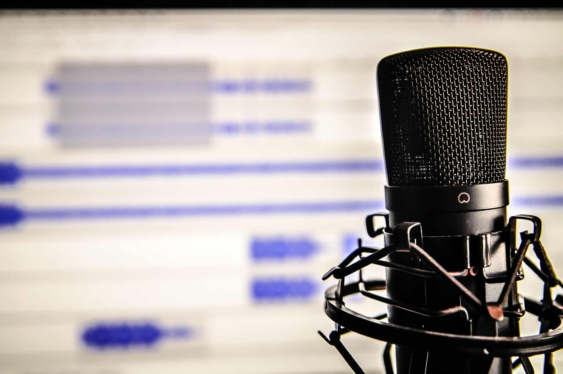 podcast sales training portal