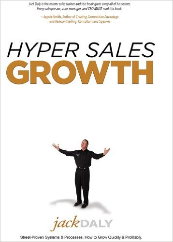 hyper sales growth jack daly