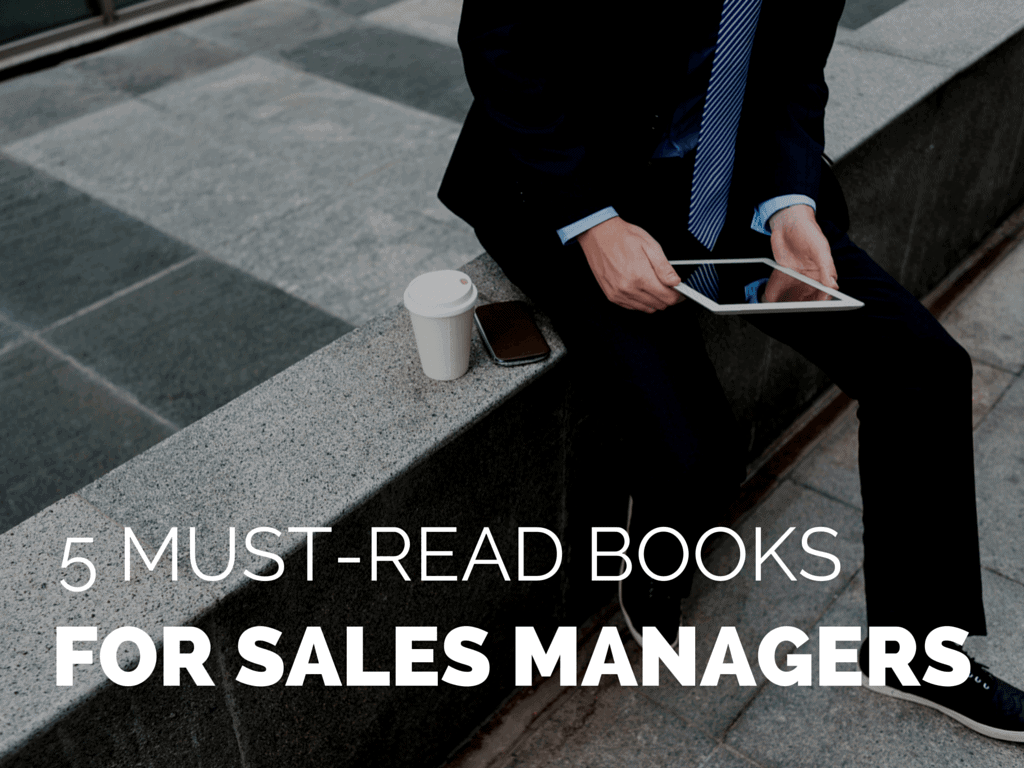 must-read-books-for-sales-managers