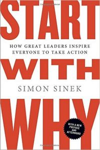 start with why sinek