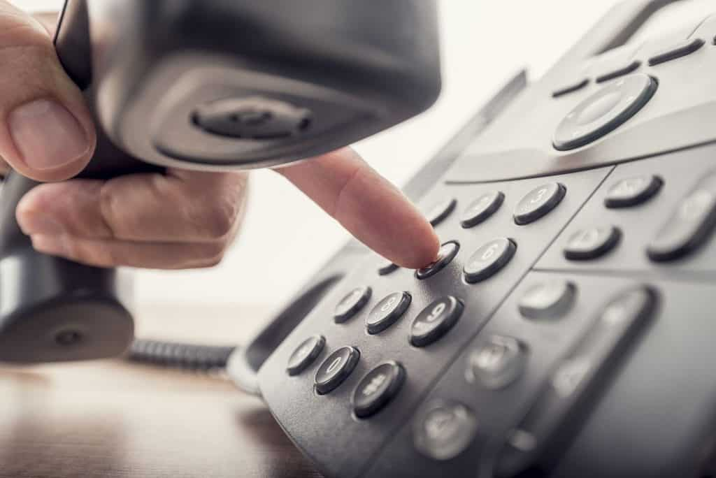 cold calling templates