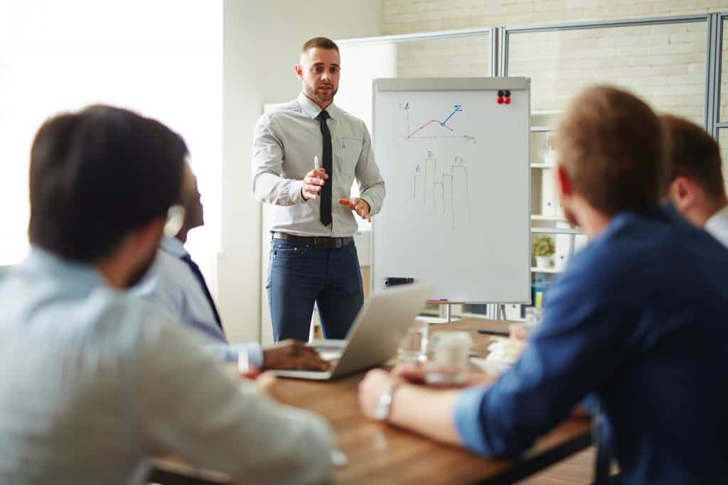 becoming a better sales manager