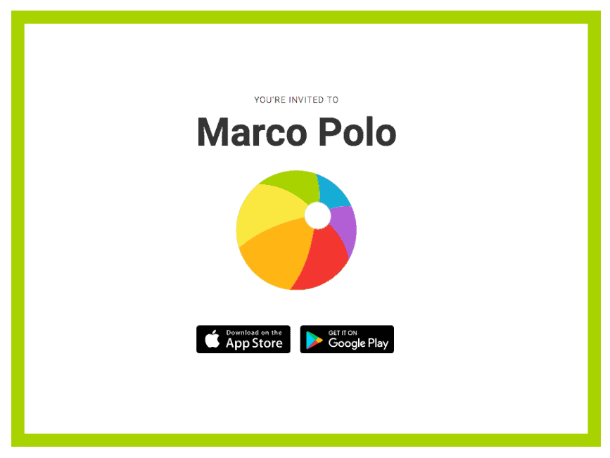 marco polo sales team communication