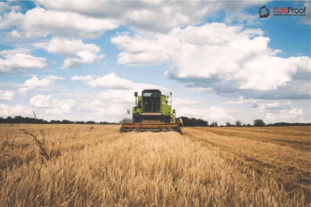 How to Use a Sales Tracking App for Farm Equipment Sales