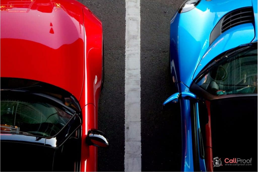 What Parking My Car Taught Me About Sales Sucess