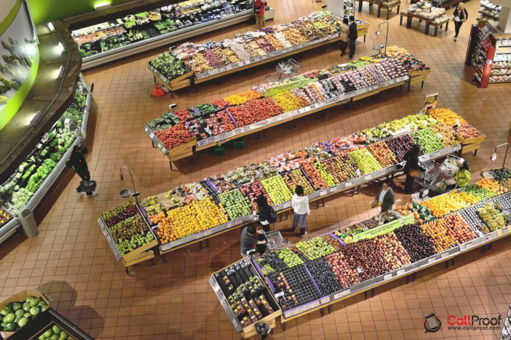 How to Sell Food Products to Grocery Stores Without Competing on Price