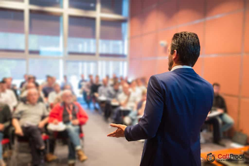 Are Sales Conferences Worth Your Time?