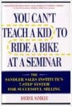 You Can't Teach a Kid to Ride a Bike at a Seminar