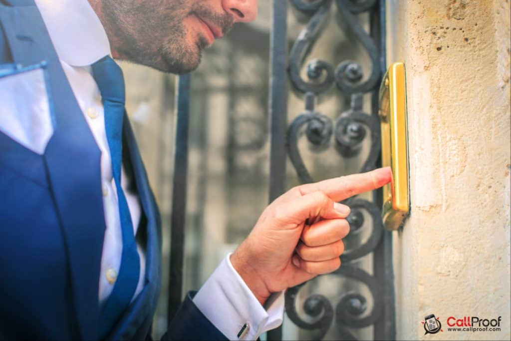 Master Door-to-Door Sales in 2018